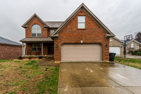 114 Blackiston Ridge Ct.