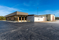 Commercial Property-Scottsburg